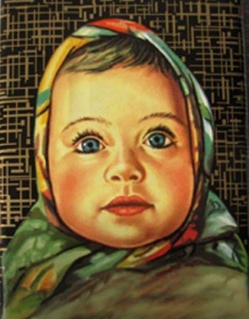 Жительница Читы назвалась девочкой с обертки шоколада «Аленка» и требует компенсацию в 200 миллионов рублей (2 фото)