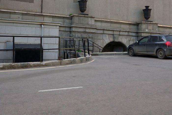 Места съемок фильма «Берегись автомобиля» полвека спустя (24 фото)