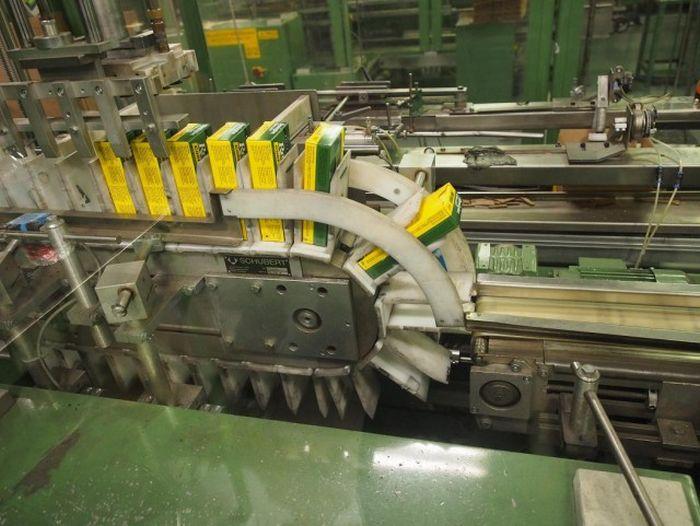 Производство патронов на заводе компании Remington (29 фото)