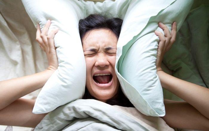 Невероятные процессы, происходящие с нами во сне (15 фото)