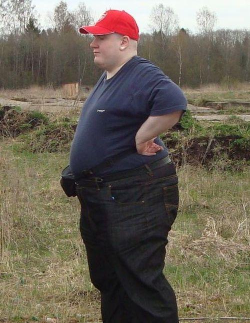 я похудела на 30 кг за месяц