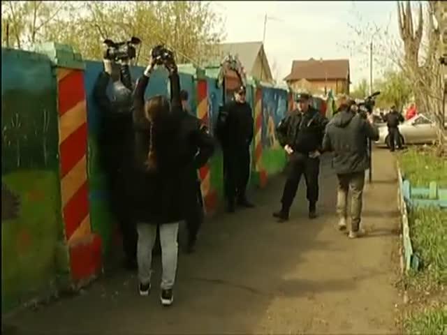 В Калининграде родители отстаивают снос частного детсада