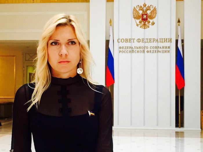 «Секретное оружие» партии «Единая Россия» (25 фото)