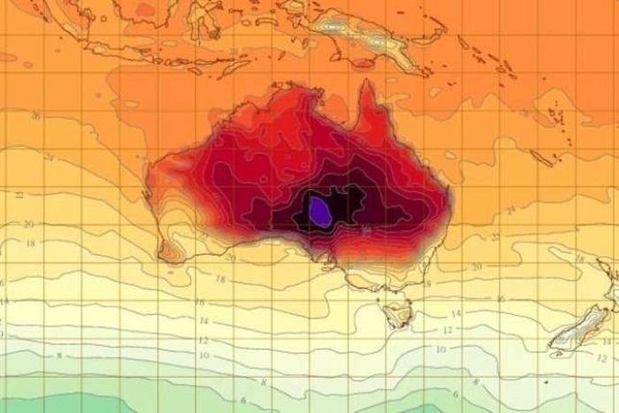 Любопытные факты об Австралии (21 фото)