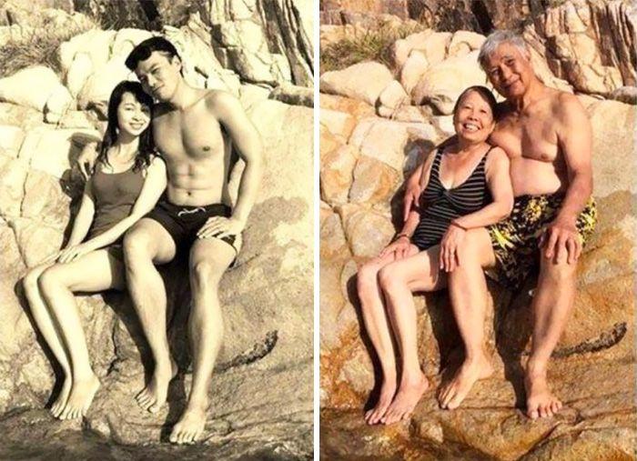 картинки пары влюблённые