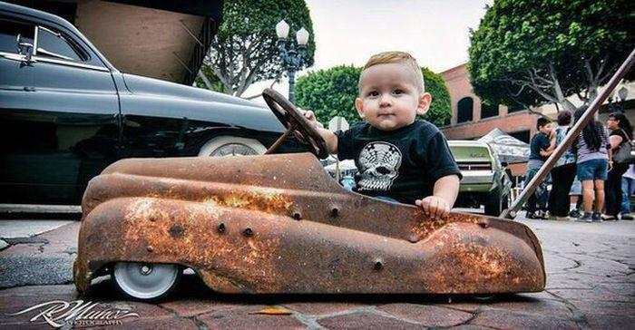 Автомобильный юмор (42 фото)