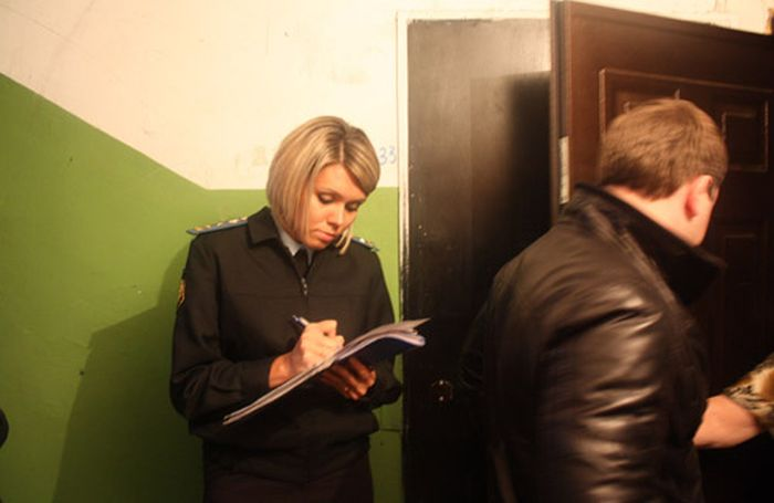 «Сбербанк» извинился перед онкобольной женщиной, которую могли выселить из ипотечной квартиры (2 фото)
