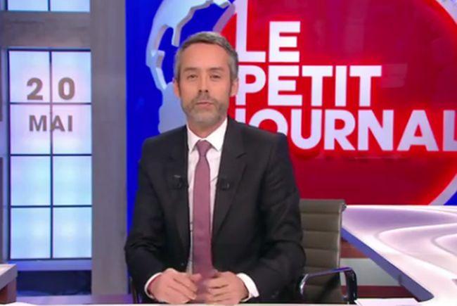 Французские журналисты опровергли сюжет «России-1» об антиевропейских настроениях во Франции