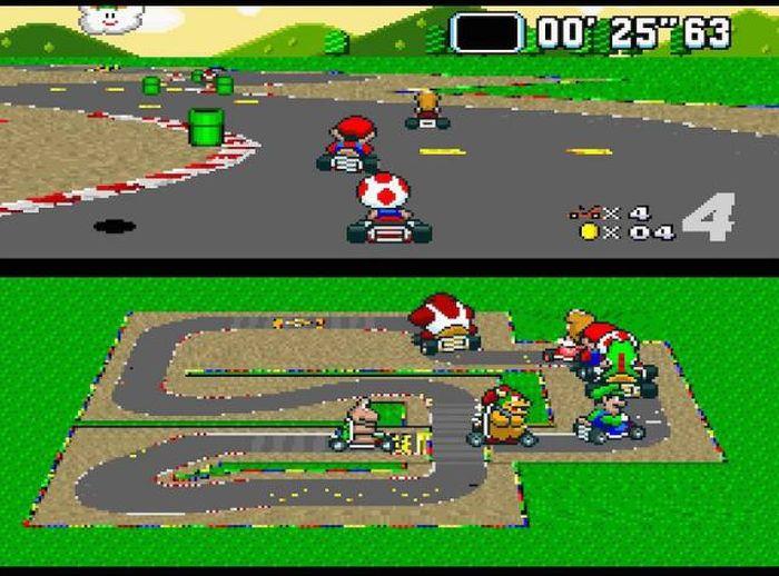 Популярные компьютерные игры тогда и сейчас (26 фото)
