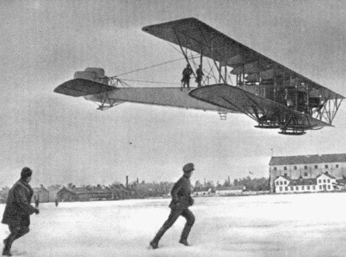 Великие русские изобретения, перевернувшие мир (12 фото + видео)