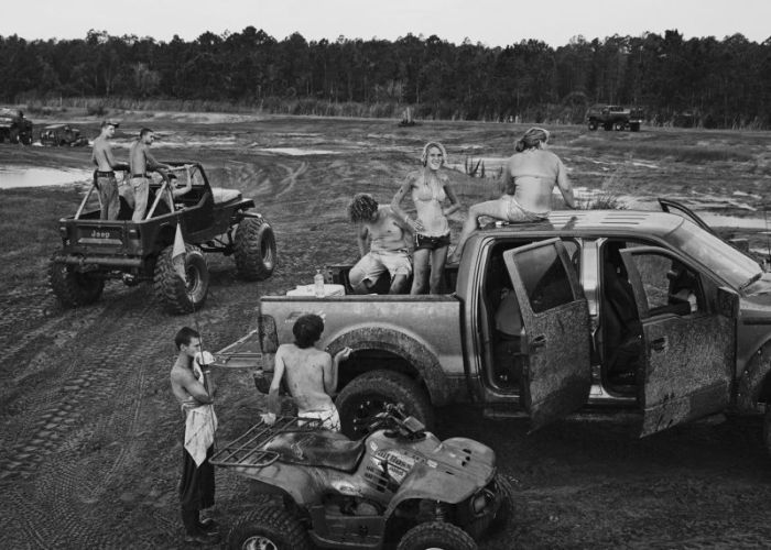 Тусовка американских фермеров (38 фото)