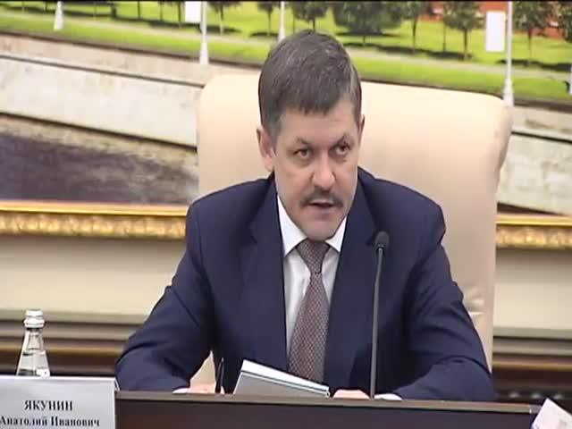 Глава ГУ МВД Анатолий Якунин призвал наказать мажаров на «Гелендвагене»