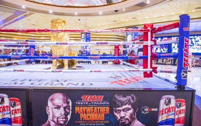 Самые дорогие покупки боксера Флойда Мейвезера (12 фото)