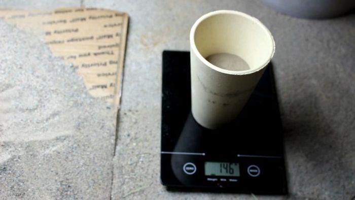 Добыча платины из обычной дорожной пыли (18 фото)
