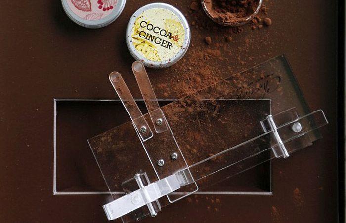 Какао, как альтернатива наркотикам (3 фото)