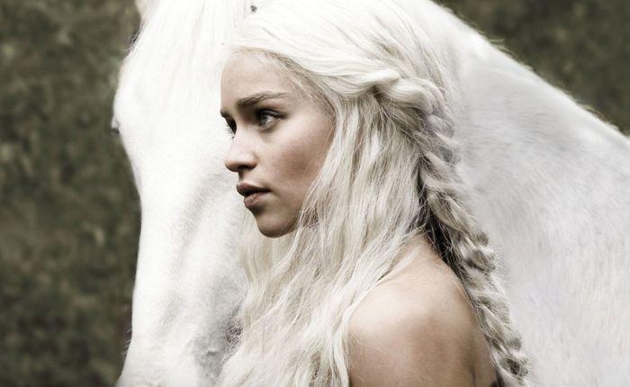 Канал HBO подал иск на Pornhub за публикацию эротических сцен из «Игры престолов» (4 фото)