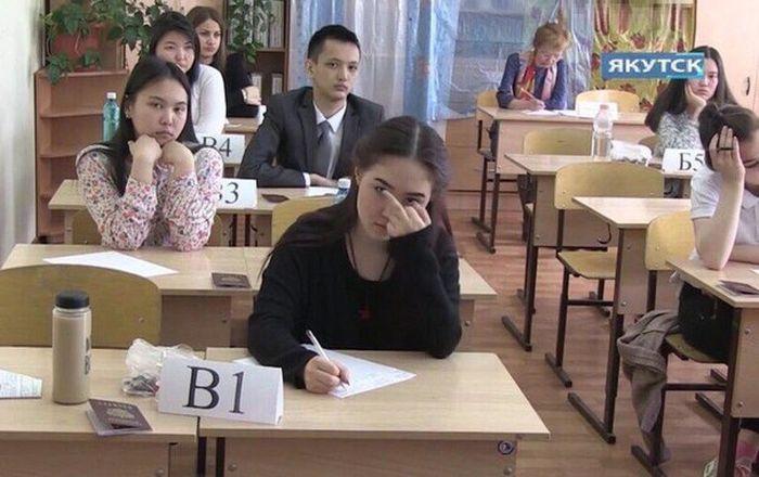 Смешные картинки про экзамен по математике, картинках днем