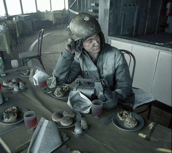 Новейшая история России на снимках Владимира Веленгурина (18 фото)