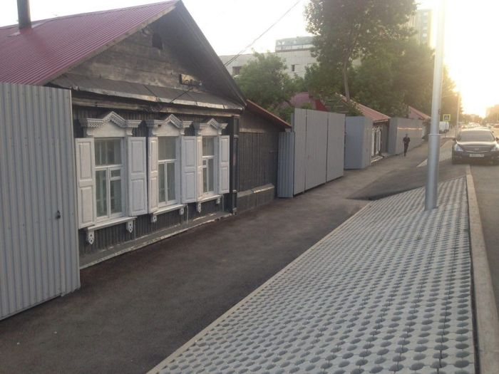 Уфа готовится к приезду Патриарха Кирилла (22 фото)