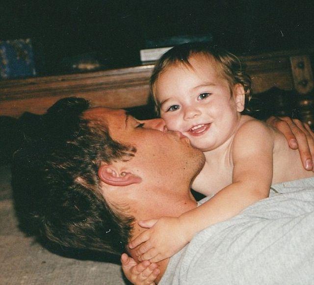 17-летняя дочь погибшего актера Пола Уокера Мэдоу поделилась свежими фото (4 фото)