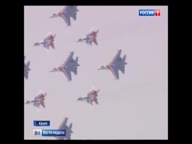 «Вести недели» перемонтировали из-за фразы Дмитрия Киселева