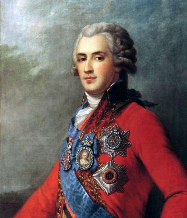 Страшные тайны семьи Романовых (19 фото)