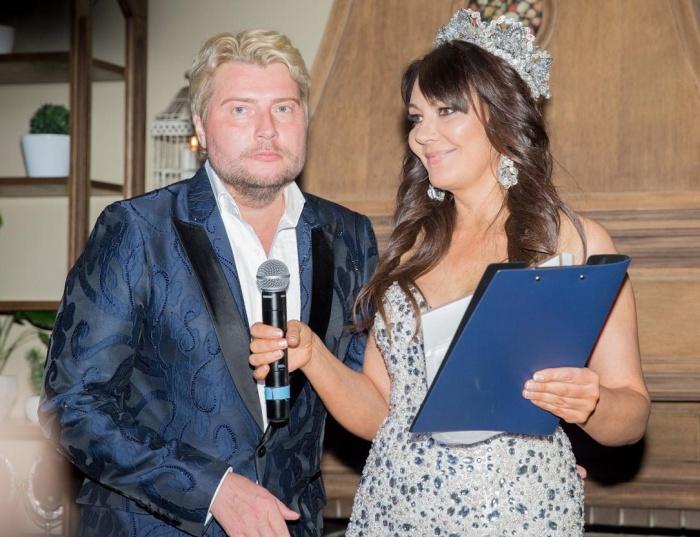 Что стало с Николаем Басковым? (2 фото)