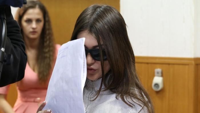 Мара Багдасарян не будет привлекаться к уголовной ответственности (11 фото)