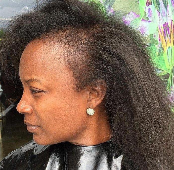 Вот почему не стоит злоупотреблять накладными волосами (5 фото)