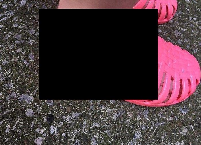 Вот почему необходимо тщательно выбирать детскую обувь (4 фото)