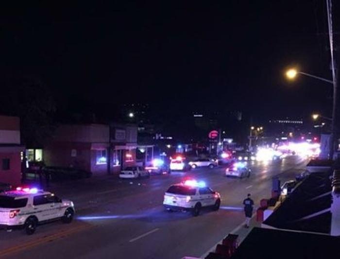 В результате теракта в Орландо погибли 50 человек (6 фото)