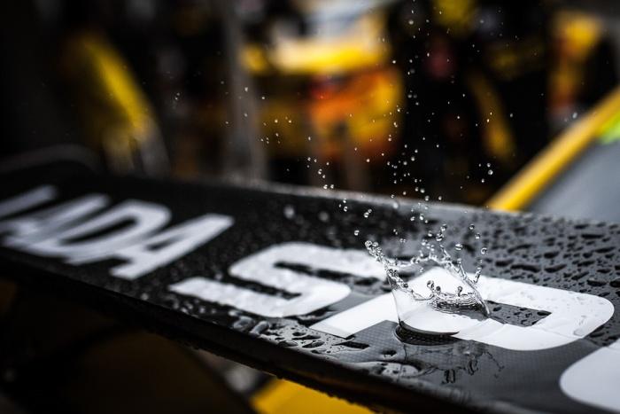 На российском этапе WTCC победу в обеих гонках одержали пилоты команды Lada (36 фото)