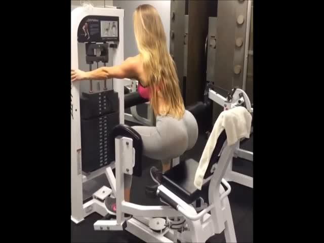 Шикарное упражнение