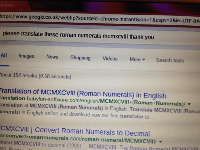 Самый вежливый поисковый запрос (3 фото)