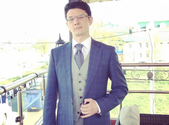 В отношении Рамиля Ибрагимова, одобрившего теракт в Орландо, возбудили уголовное дело (4 фото)