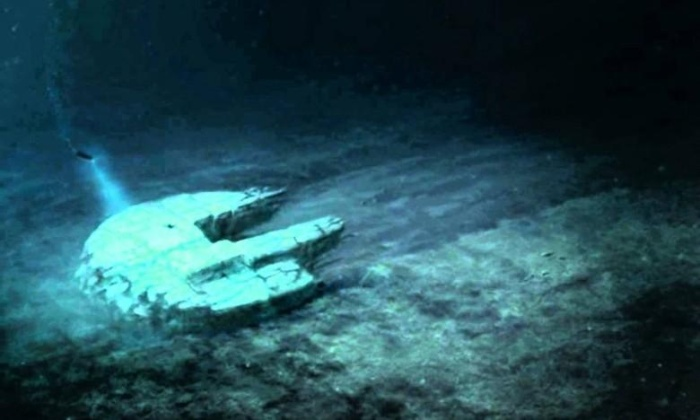 10 загадок мирового океана (10 фото)
