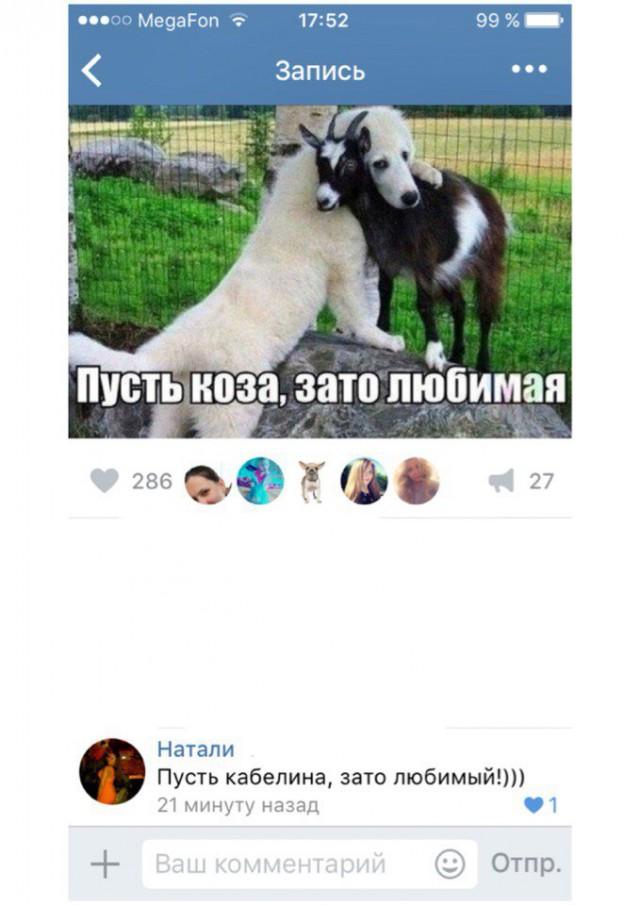 Странный юмор из социальных сетей (48 фото)