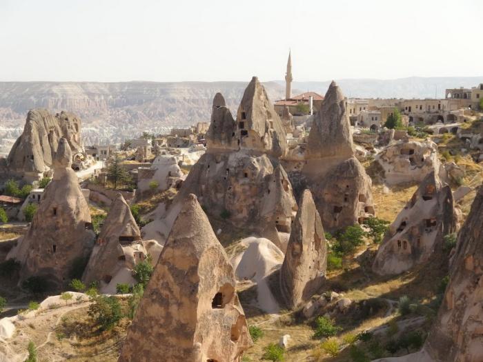 10 сказочных мест на земле (30 фото)