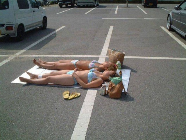 Подборка летнего позитива (50 фото)