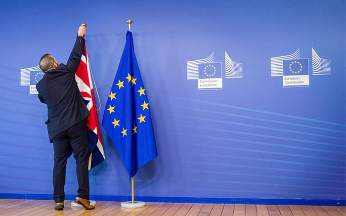 В Великобритании идет референдум о членстве в ЕС (7 фото)