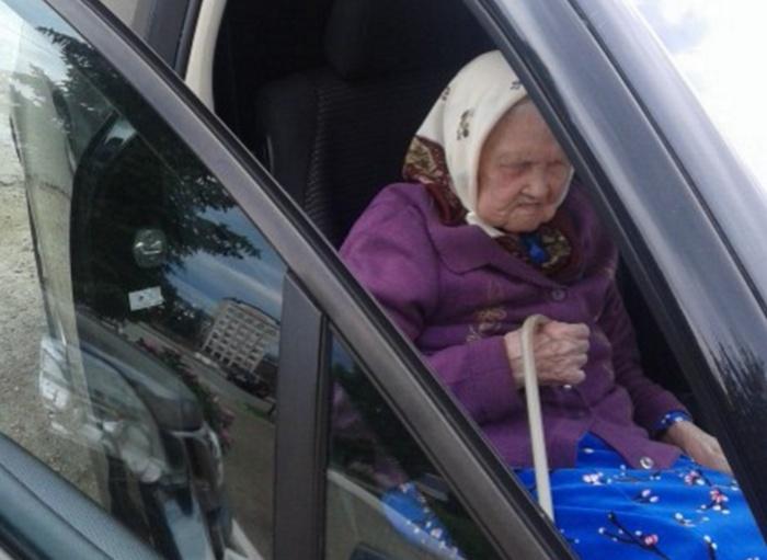 Судья из Татарстана, прогнавший с парковки ветерана, покинул свой пост (3 фото)