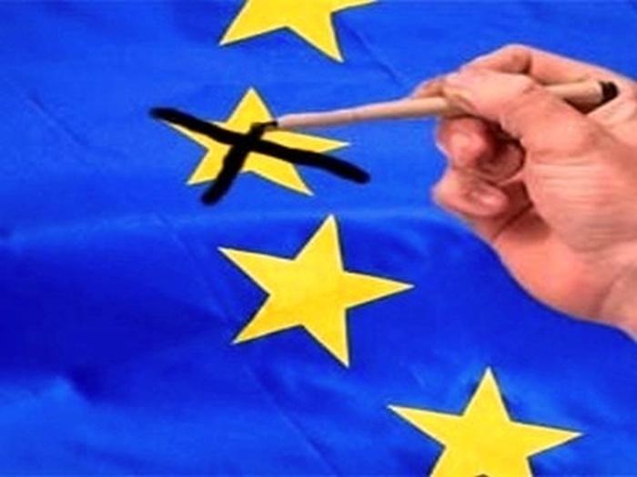 Граждане Великобритании проголосовали за выход из ЕС (10 фото)