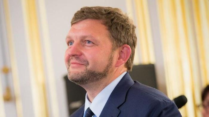 Губернатора Кировской области Никиту Белых задержали при получении взятки в 400 000 евро (5 фото)