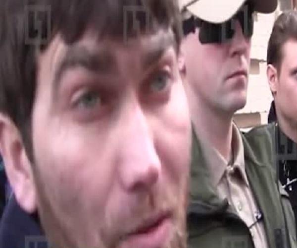 Анзор Губашев рассказал, как убивали Немцова