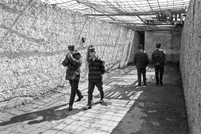 Откровения тюремного стукача (8 фото + текст)