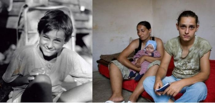 Как сложились судьбы воспитанников румынских детдомов (14 фото)