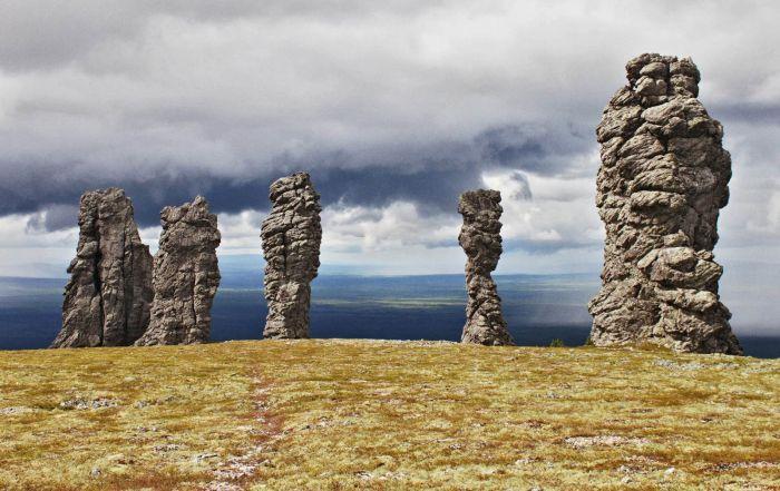 Россия, какой ее могут увидеть путешественники (20 фото)