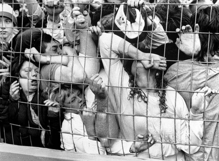 Подборка редких фотографий со всего мира. Часть 66 (30 фото)