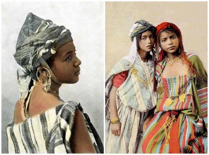 Подростки начала XX века (23 фото)