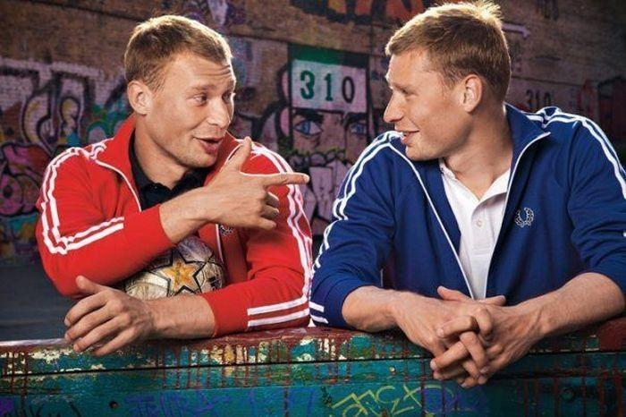 Бизнес, которым владеют футболисты сборной России (10 фото)
